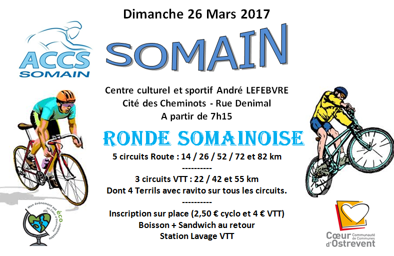 La Ronde Somainoise