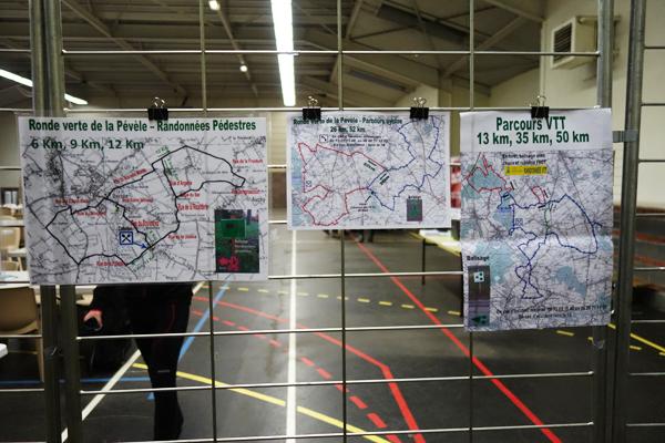 Reportage: 20ème Ronde verte de la Pévèle