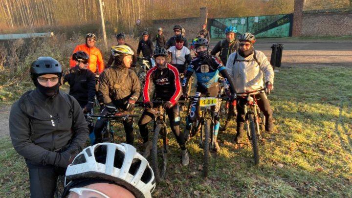 Cyclo & VTT janv-Fev 2021