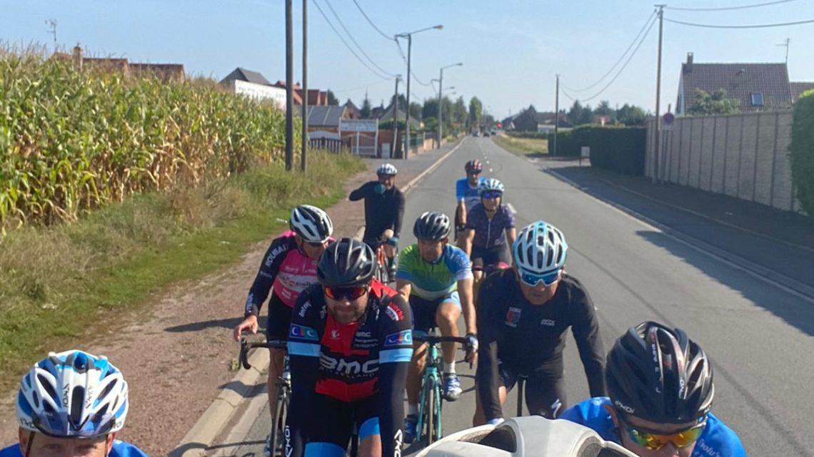 Cyclo & VTT septembre 2021