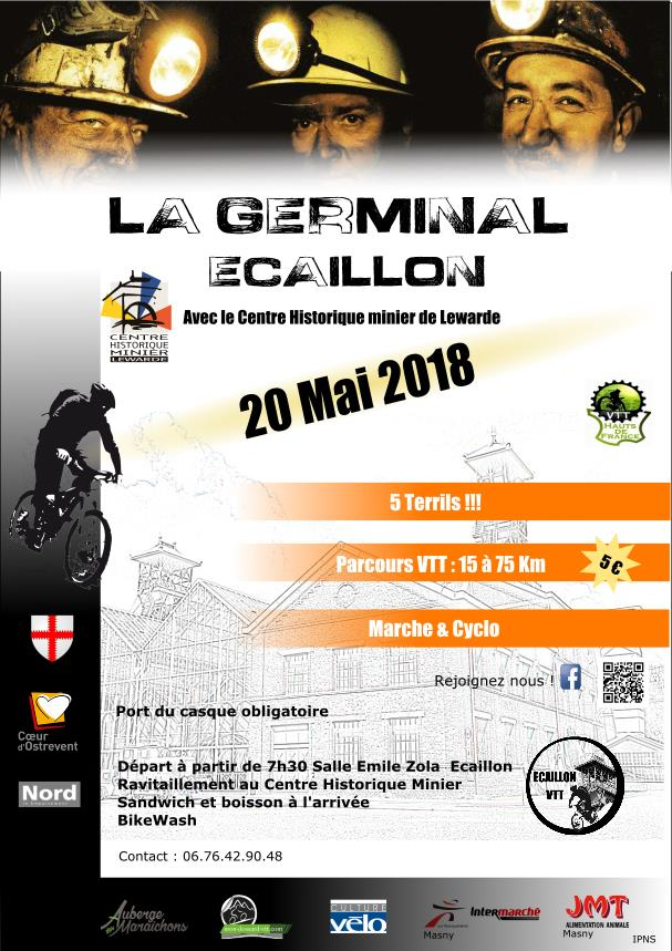 Cyclo Ecaillon