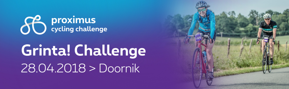 Grinta! Challenge