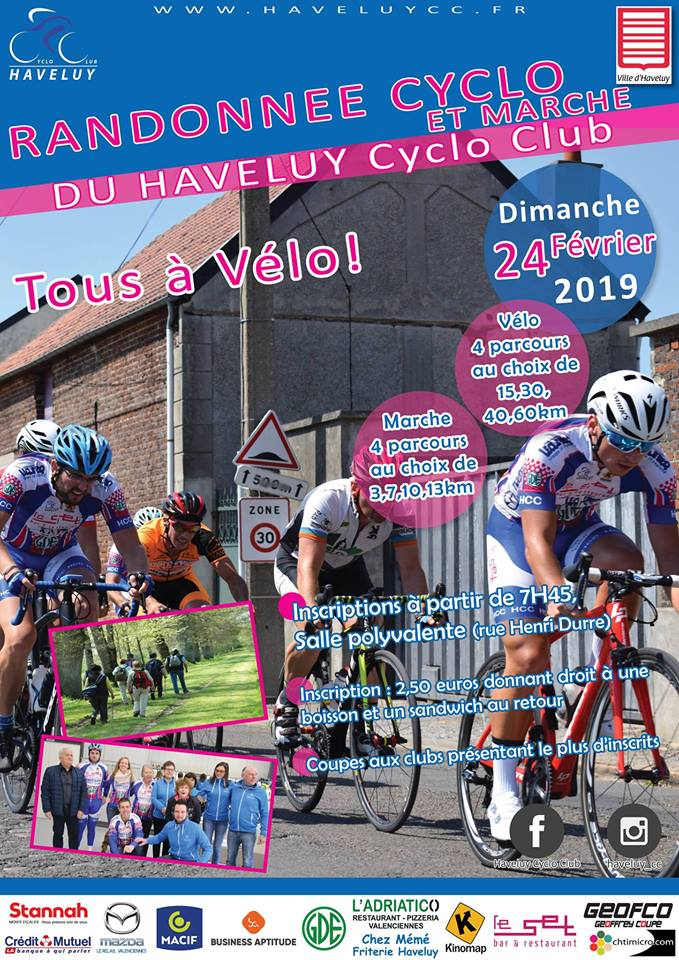 Cyclo Haveluy